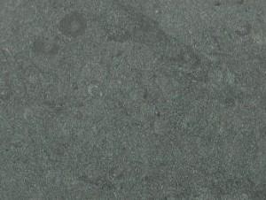 Anröchter Kliever Grünstein Dolomiet, fijn geslepen oppervlak.