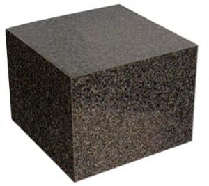 Black Star Granite Display Cube_large